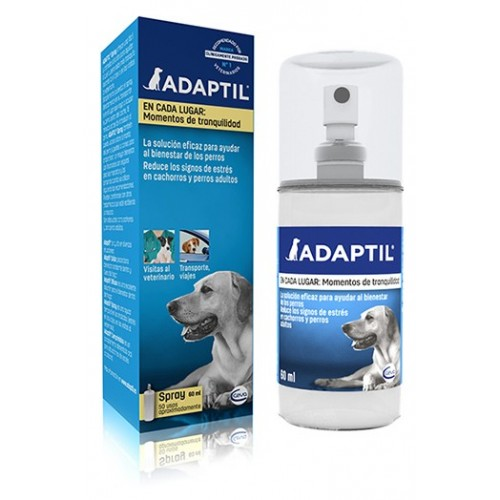 Adaptil spray 60 ml.