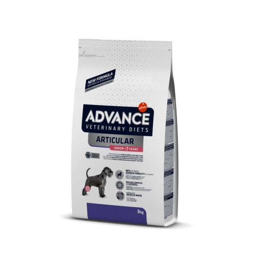 Advance Articular Care +7 Years