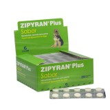 Zipyran Plus Flavor (clinical packaging 250 tablets)