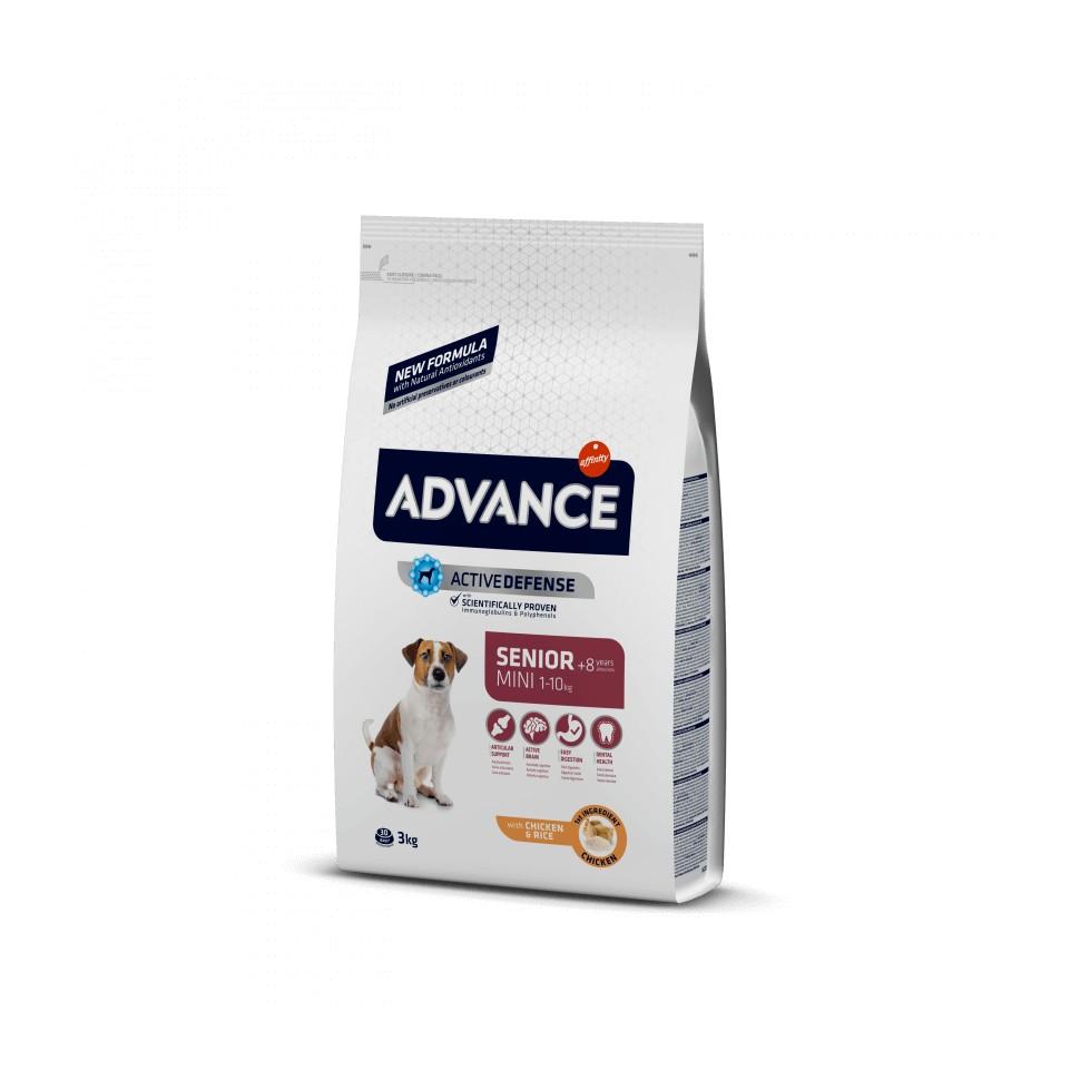 Advance Mini Senior