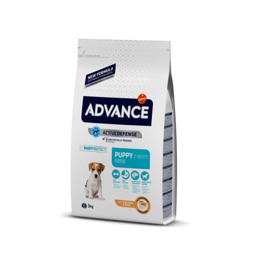 Advance Puppy Mini