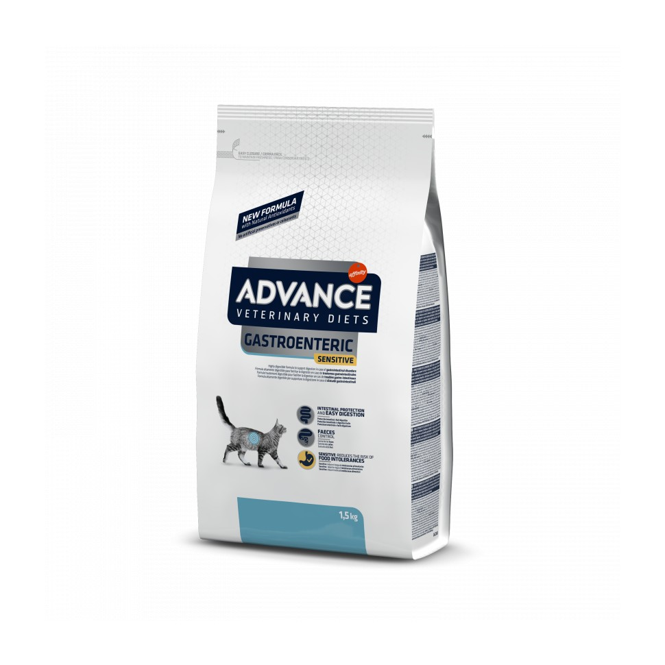 Advance Gastroenteric Sensitive Feline