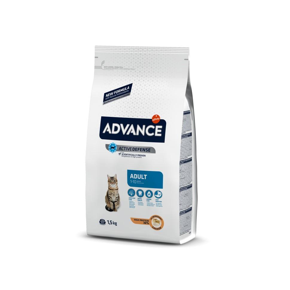 Advance Cat Adult Chicken & Rice