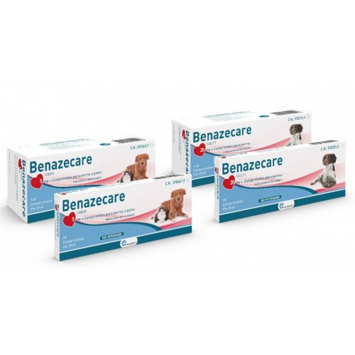 Benazecare tablets