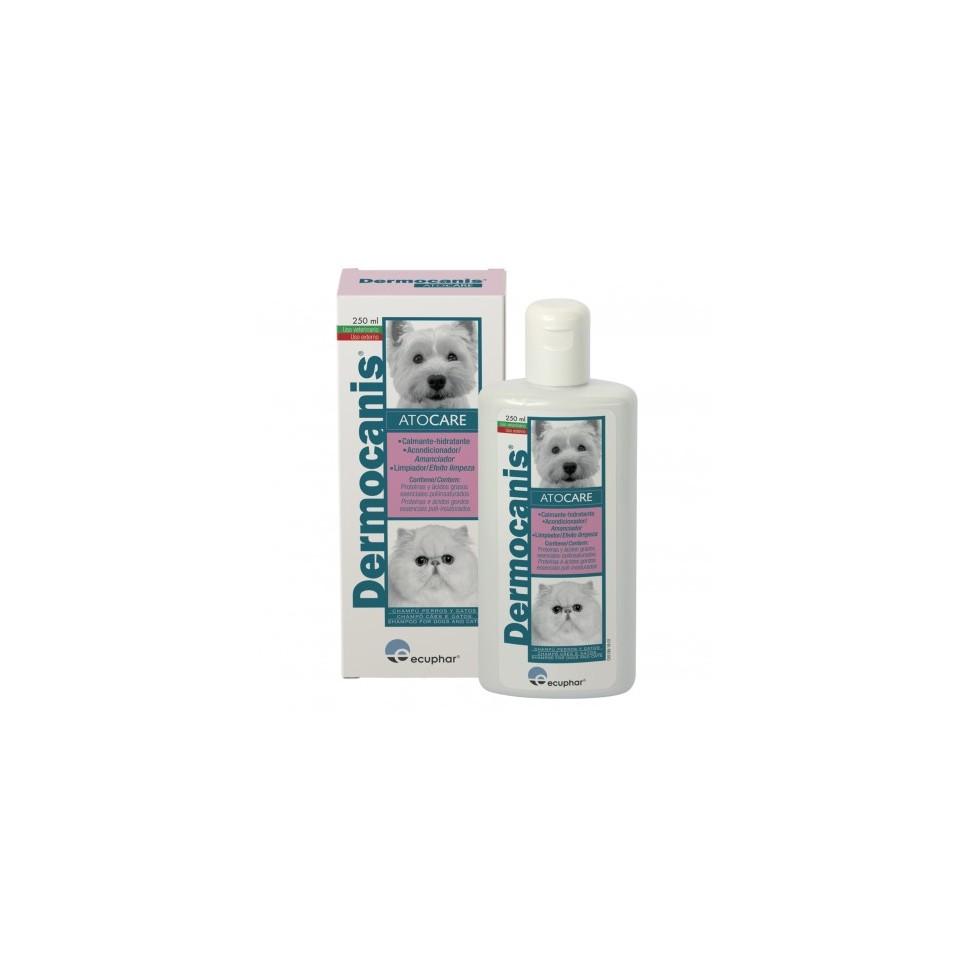 DERMOCANIS ALERCURE 250 ml.