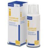 Clearium shampoo 31,2 mg/ml
