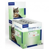 Effipro 50 mg. 60 pipetas cats