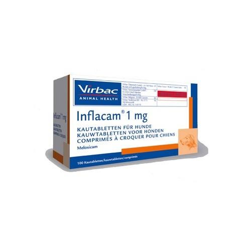 Inflacam comprimidos