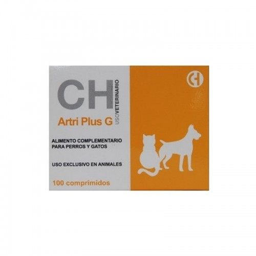 Artri Plus G (chondroprotective)