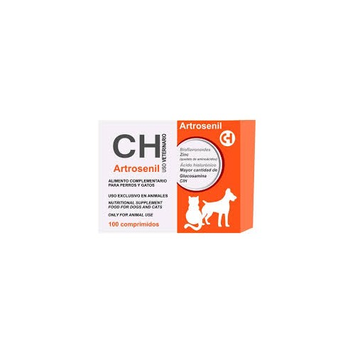 Artro Senil (chondroprotective)