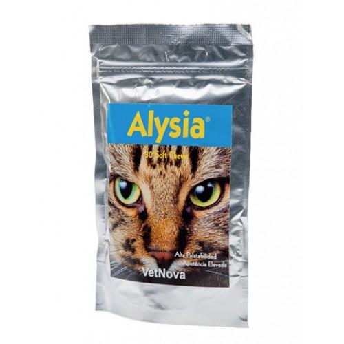 Alysia