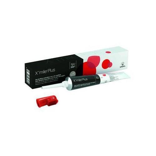 Xmile Plus 50 g. gel dental enzimatico