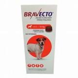 Bravecto 250 mg (4.5-10 kg.)