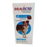 Bravecto 1000 mg (20-40 kg.)
