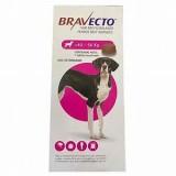 Bravecto 112.5 mg (2-4.5 kg.)