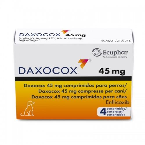 Daxocox 45 mg.