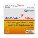 Daxocox 100 mg.